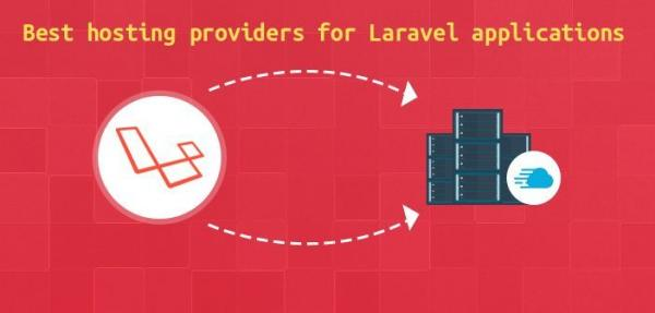 What is Laravel web hosting?