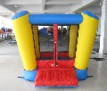 What kind of water slide suitable for different ages?